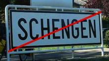 Шенген - все по-далече за България