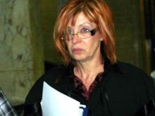 Съдия Ченалова се обяви за жертва
