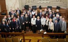 Цял свят говори за корупцията в България, от ВСС са на друго мнение
