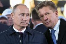"""Ще молим Путин да размисли за """"Южен поток"""""""