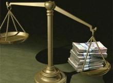 """Корупцията - """"необходимото"""" зло"""