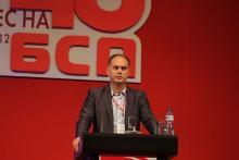 Срамът на Георги Кадиев