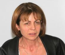 Йорданка Асенова Фандъкова