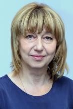 Анелия Димитрова Клисарова