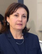Румяна Генчева Бъчварова