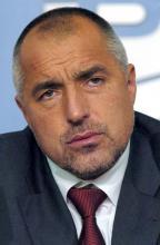 Boyko  Metodiev Borisov