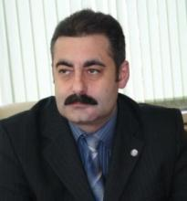 Божидар Михайлов Нанев