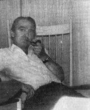 Историята на Борис Арсов