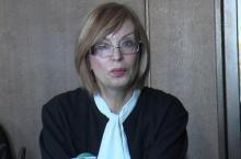 Румяна Ченалова е задържана в ареста за 72 часа