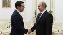 """Гърция получава 2 млрд. евро от Русия за """"Турски поток"""""""