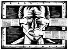 Демокрация - нещо, което не се случи в България