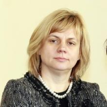 Десислава Илиева Терзиева