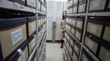 Отварят архивите на военното разузнаване