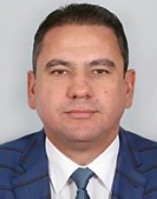 Erdinch Ismail Hayrula