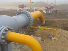 Краен срок за газопровода Русе-Гюргево