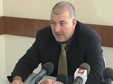Георги Димов Костов става главен секретар на МВР