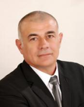 Georgi Yanchev Gyokov