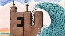 Емигрантски натиск към Италия и Гърция