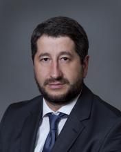 Христо Любомиров Иванов