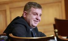 Според Каракачанов Росен Плевнелиев не залага на правилни приоритети