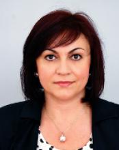 Корнелия Петрова Нинова