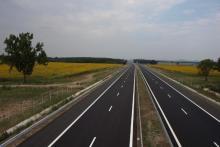 Предстои въвеждане на тол такса за магистралите от 10 ст/км