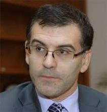 Simeon Denchev Djankov