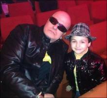 Руски манипулации - детски музикален конкурс в Крим