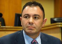 Светлозар Лазаров назначил кумеца си в ДАИ