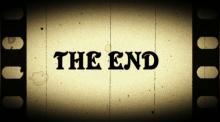 Краят е близо