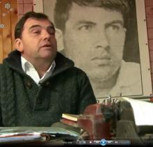 Георги Заркин - един погубен живот, само защото е искал да бъде свободен