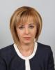 Maya Bozhidarova Manolova